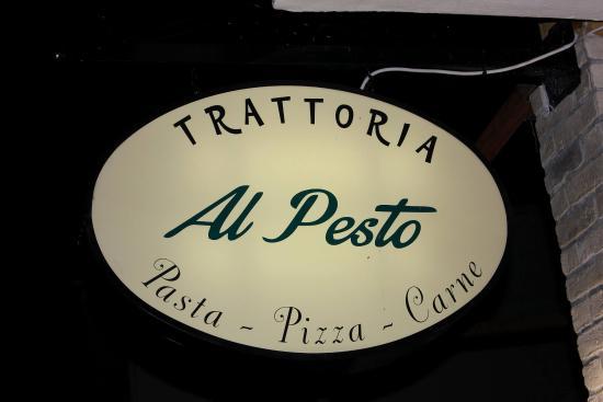Al Pesto