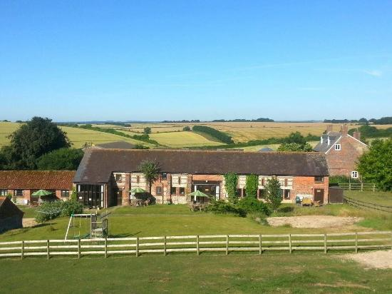 Newfield Holiday Cottages