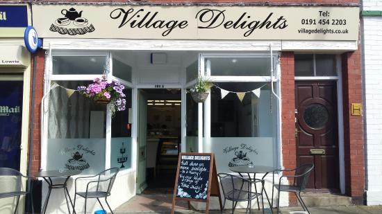Village Delights