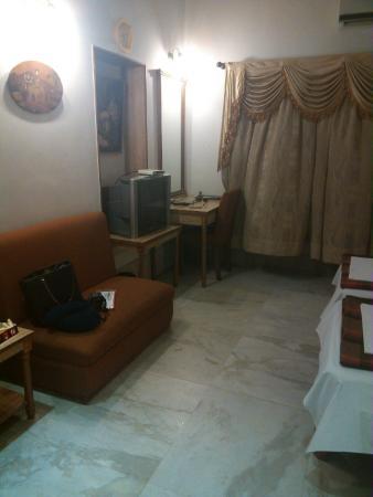 Sharani Lodge: номер