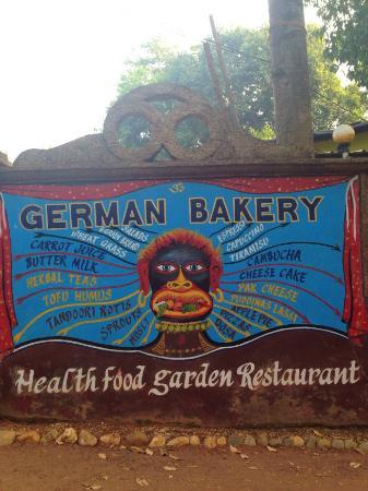 Zenobia Leisure: German Bakery