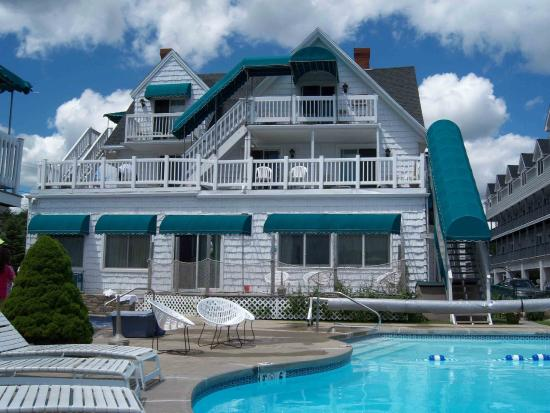 Photo of Sea Cliff House Motel Old Orchard Beach