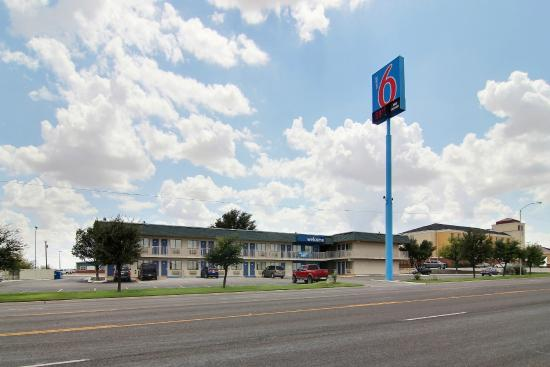 Motel 6 Ft. Stockton