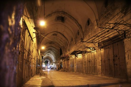 Israel Private Tours: gerusalemme
