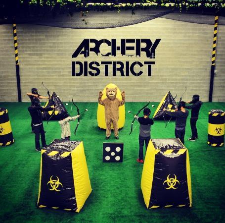 Archery District