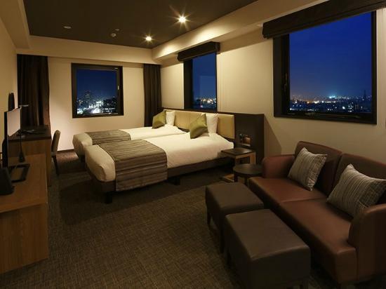 Hotel MyStays Preimer Kanazawa