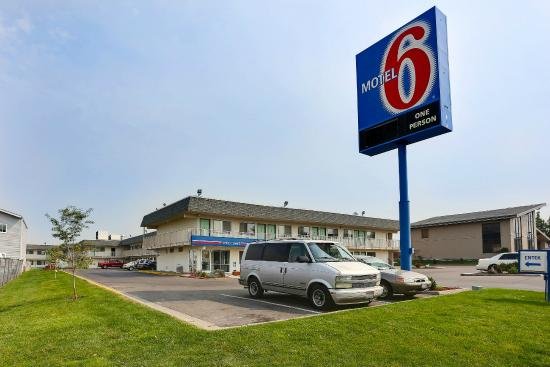 Photo of Motel 6 Twin Falls