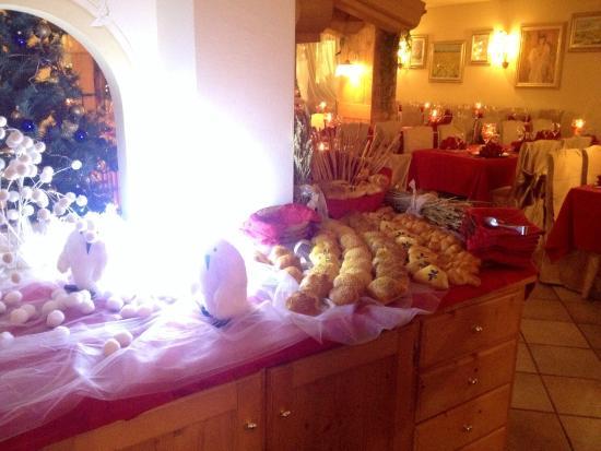 Hotel Malder: Fantastico Natale