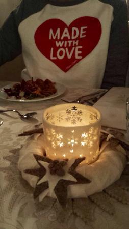 Hotel Malder: Malder, addobbi di Natale