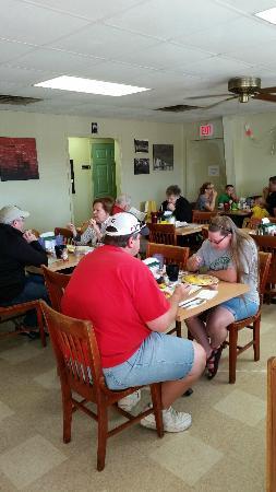 Centerton, AR: Dining Area