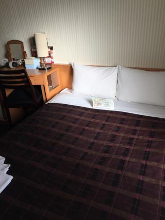 Shibuya Tobu Hotel : Room