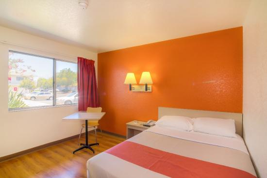 Motel 6 Los Angeles Sylmar