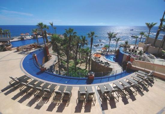 Welk Resorts Sirena Del Mar: Pool Area