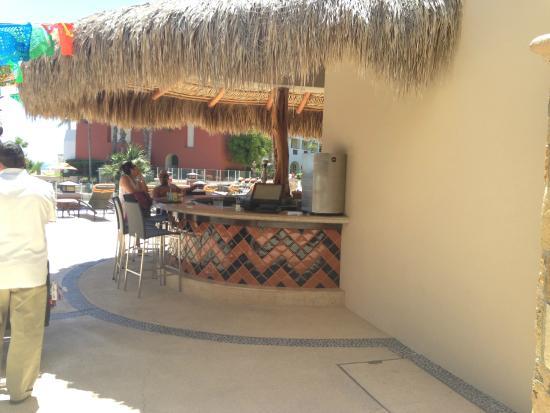 Welk Resorts Sirena Del Mar: Bar
