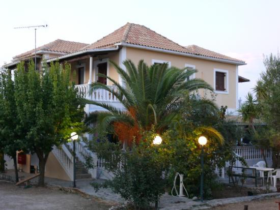 Areti Orfeas Studios