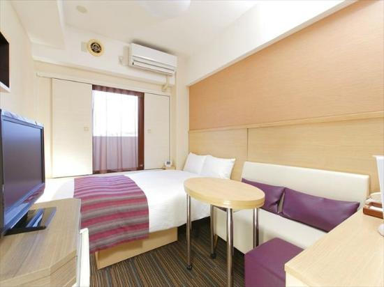 Hasil gambar untuk Hotel Mystays Kanda