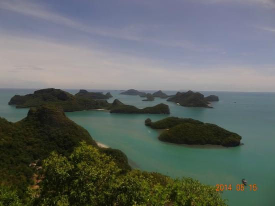 Préférence Ko Wua Talap Island (Ang Thong) - All You Need to Know Before You  TS82