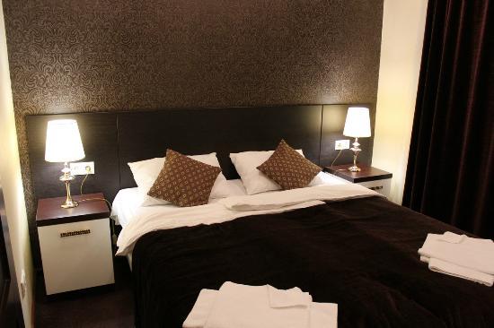 Istorya: Спальня