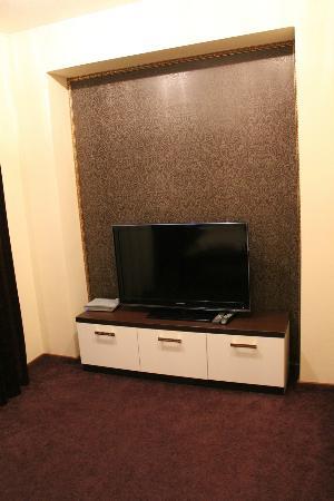 Istorya: Телевизор
