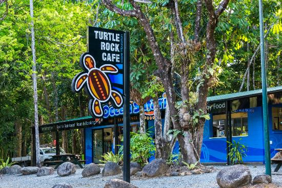 Turtle Rock Cafe