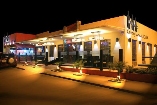 Malbec Restaurant