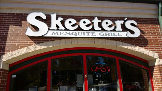 Image result for skeeters mesquite grill;