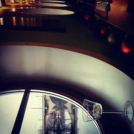 Greenyacht Hotel: frühstück