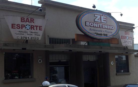 Ze Bonitinho Restaurante E Pizzaria