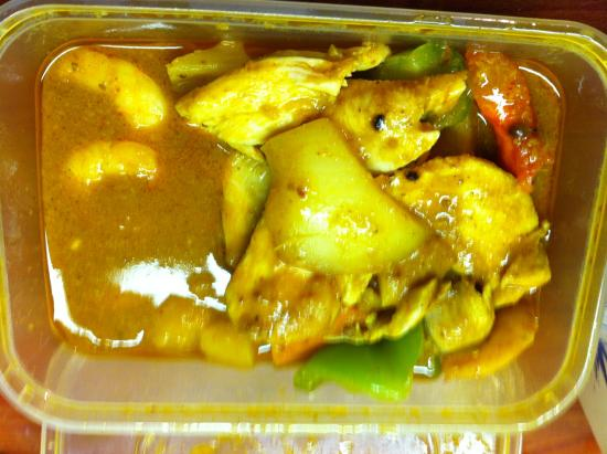 Chinese Food North Harrow