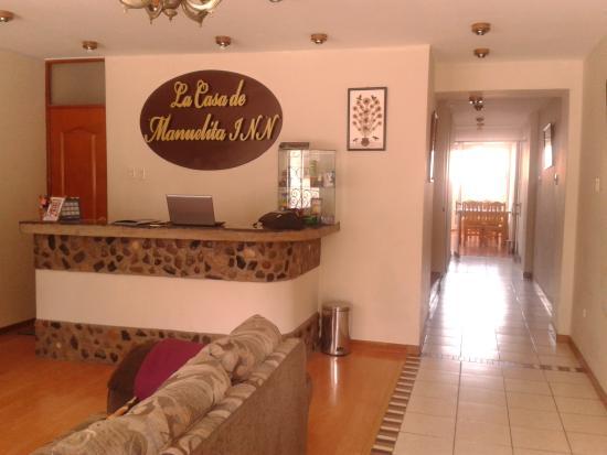 Photo of La Casa De Manuelita Puno