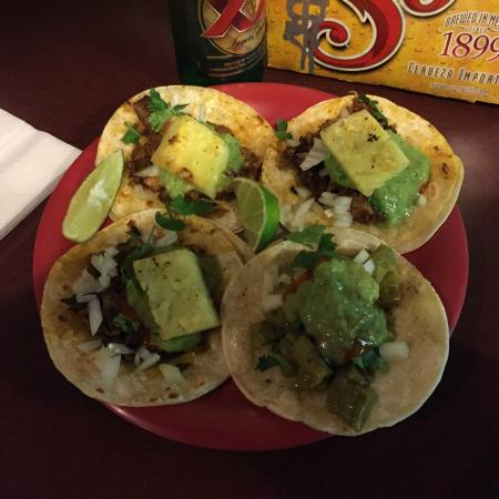 Photo of Mexican Restaurant Tacos Chukis at 219 Broadway E, Seattle, WA 98102, United States