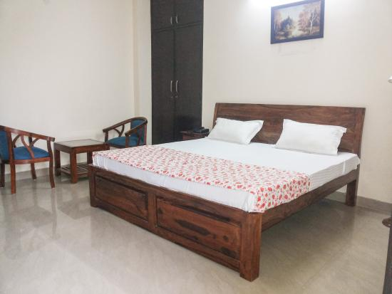Aspire Guest House