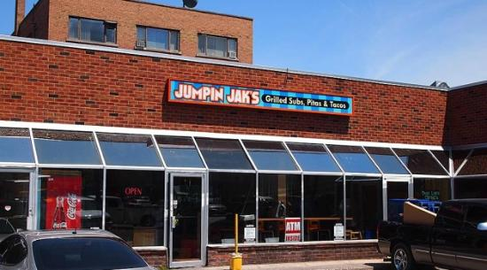 Jumpin Jaks Subs & Grill