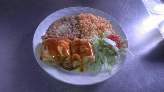 Don Lupe Mexican Grill