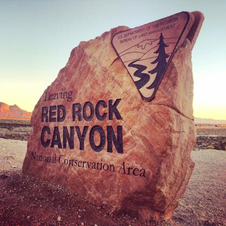 geologic history of red rock canyon History & geology if you think of red rocks park as just a beautiful place to see a concert, think again around you are 738 total acres of deer, dinosaurs, pines and prairie, geological.