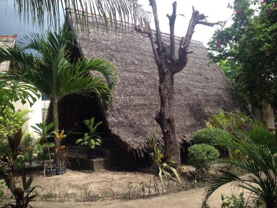 Pondok Windy : Windy bungalow