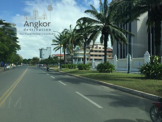 Angkor Destination Travel: 005