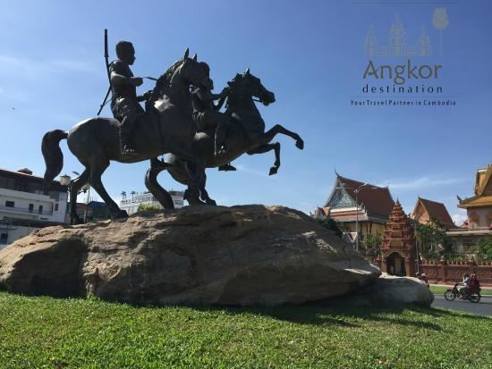 Angkor Destination Travel: 0025