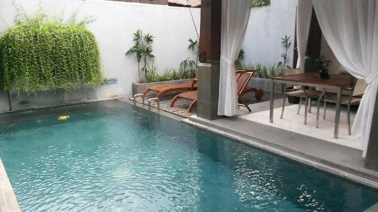 The Kayana Bali: Kayana