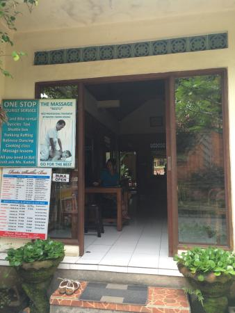 Restu Health Massage & Spa