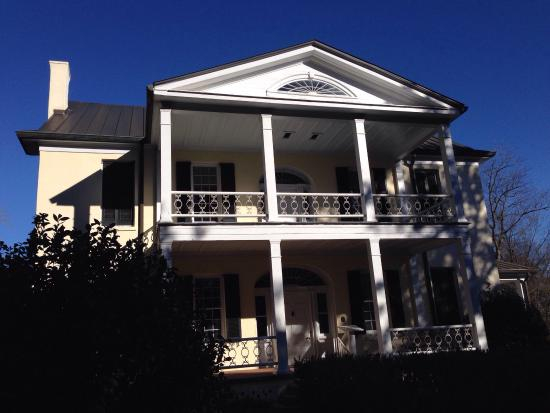 Rose Hill Plantation State Historic Site