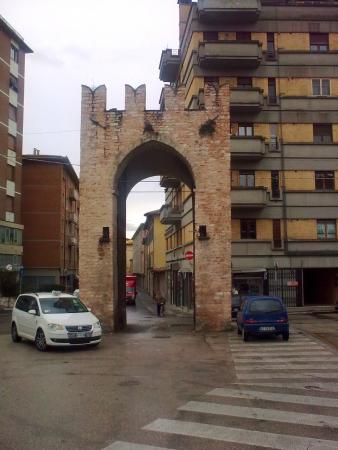 Porta San Felicianetto