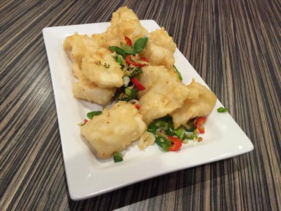 Santee Chinese Restaurants