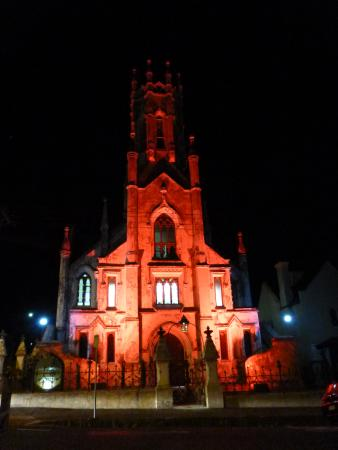 Launceston City Ghost Tours