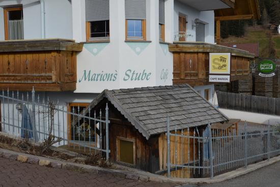 Marion's Stube