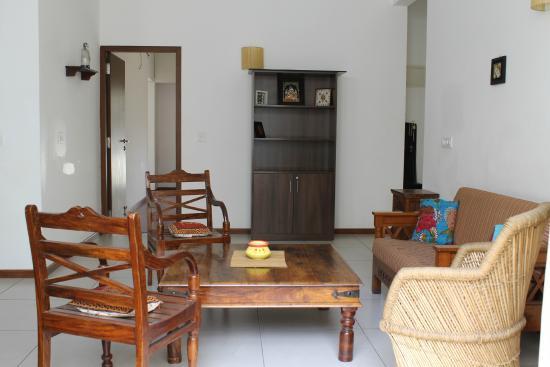 Casa Apartments: Casa Lloyd - 2 BHK  Living room