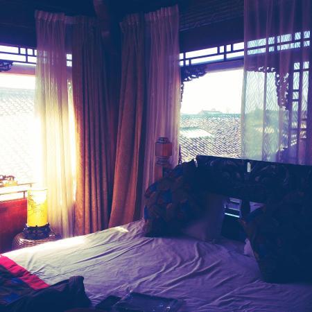 Kimbro Inn: In the  Lover Room
