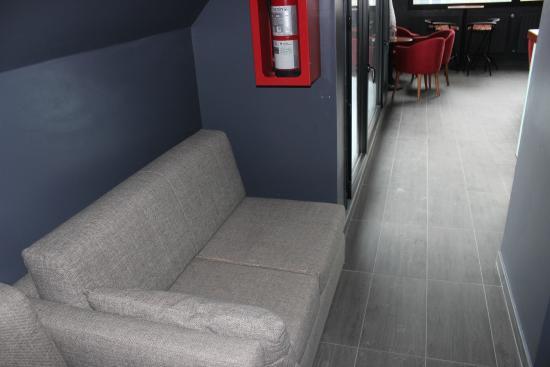 Hotel Arka : Room