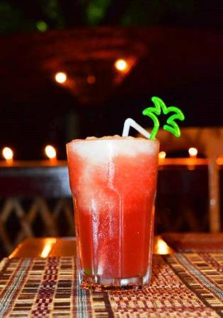 HTI Bar & Restaurant : Cocktail