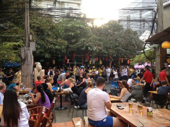 Best Hotel Koh San Road